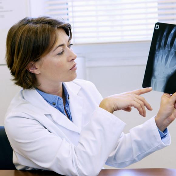 Διαγνώστε μόνοι σας την οστεοαρθρίτιδα!